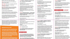 Salon SPIDO : programme et plan