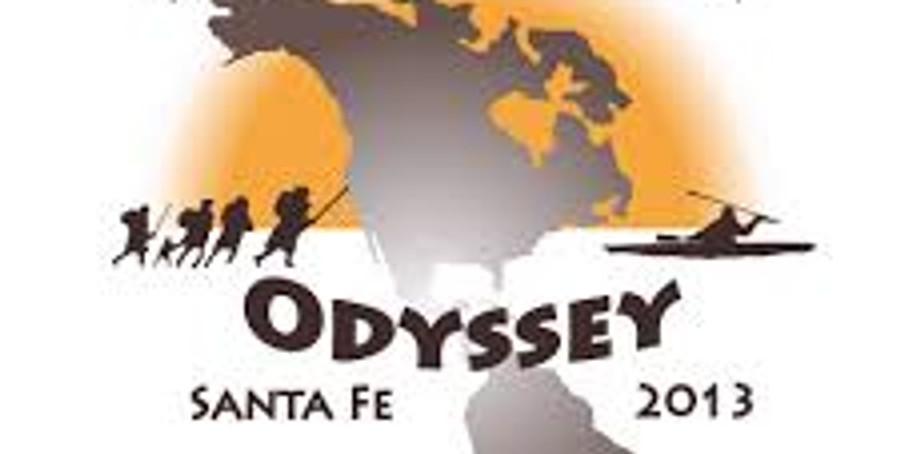 The Paleoamerican Odyssey conference
