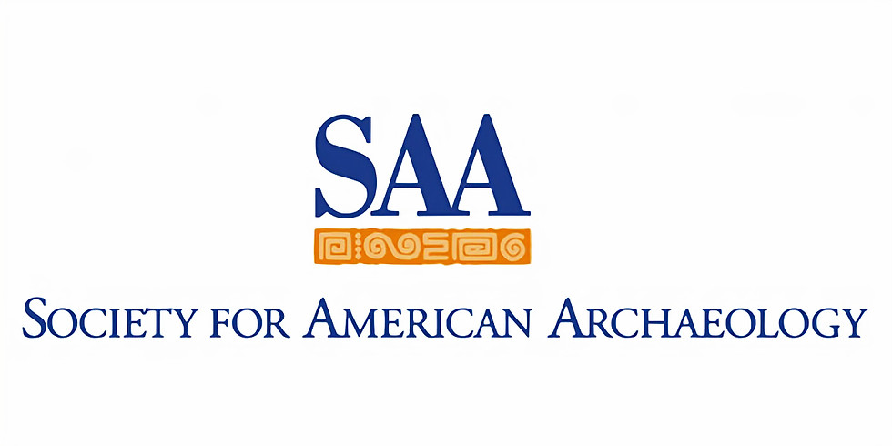 Society for American Archaeology 82nd Annual Meeting