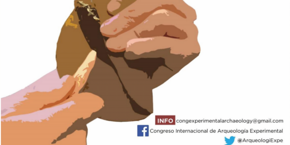 4th International Experimental Archaeology Conference