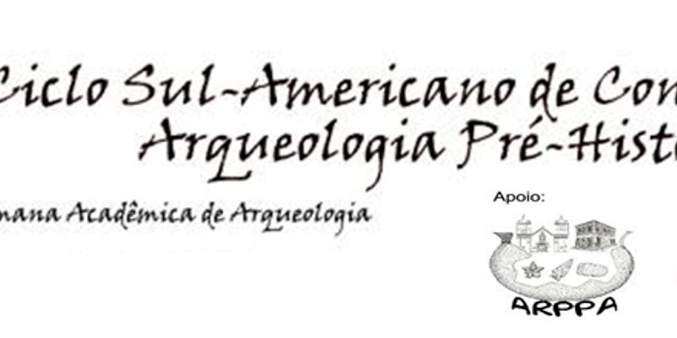 I Ciclo Sul-americano de Conferências de Arqueologia Pré-histórica