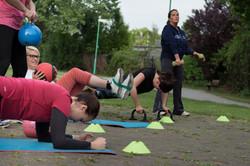 Functional Fitness Duisburg