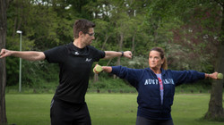 Personal Training Duisburg