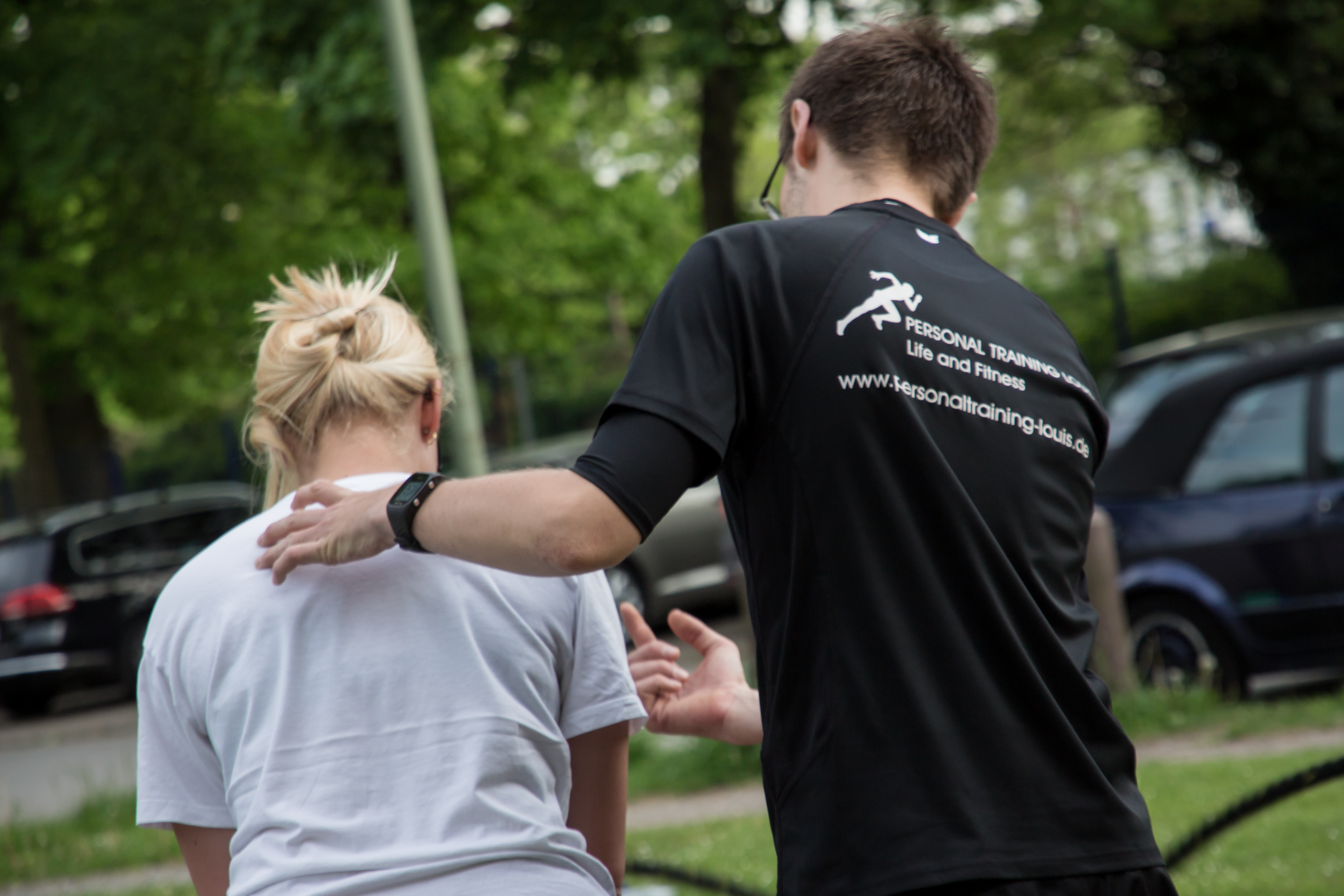 Personal Training Duisburg