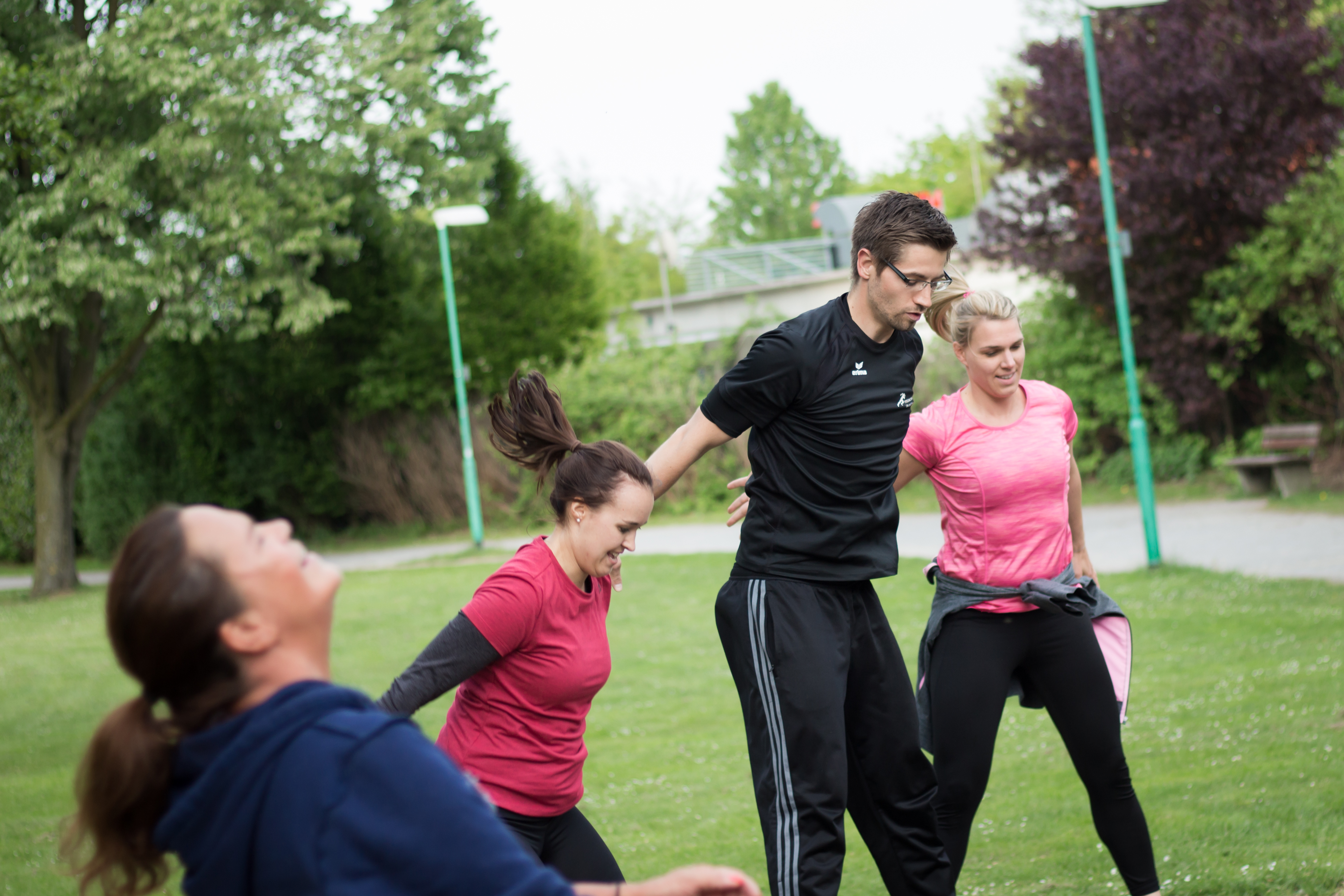 Functional Fitness Duisburg