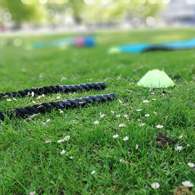 Outdoor Fun_#functionaltraining #functio
