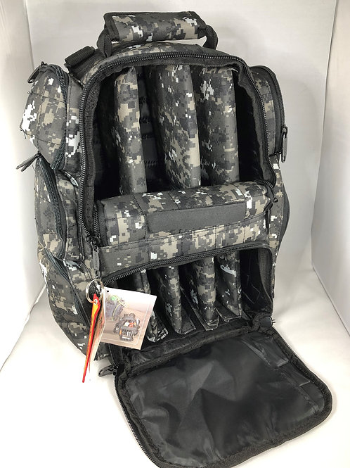 Exploror Tactical Range Backpack