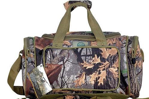 WildLand Camo Duffle Bag