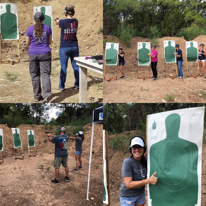 Shooting Fundamentals $80 +$13 Range Fee