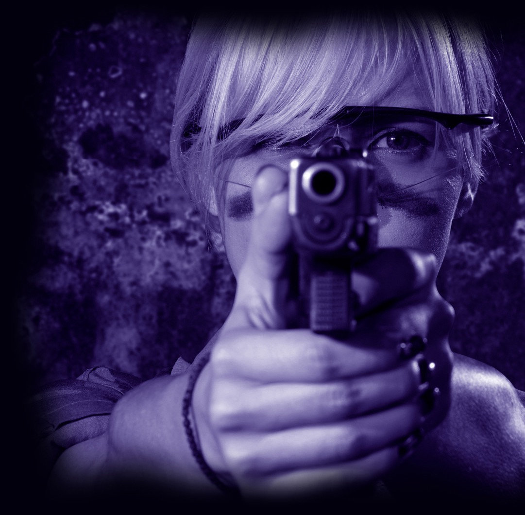 Women Only - TX License to Carry Class
