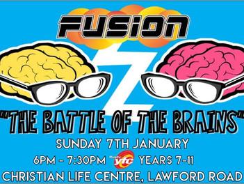 Fusion 7 Jan