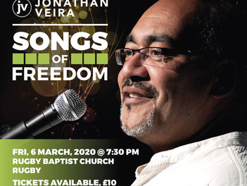 Jonathan Veira 6 Mar