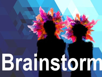 Brainstorm youth theatre 5-6 Jul
