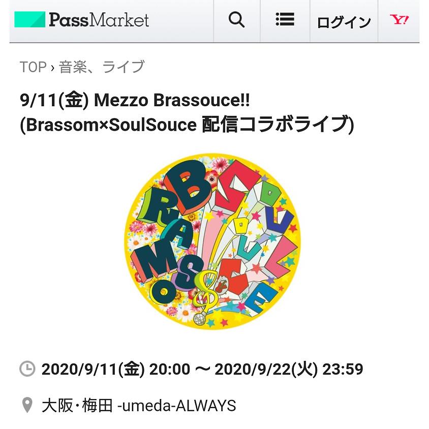 Mezzo Brassouce!!
