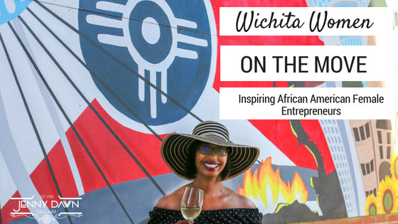 Wichita Women on the Move!