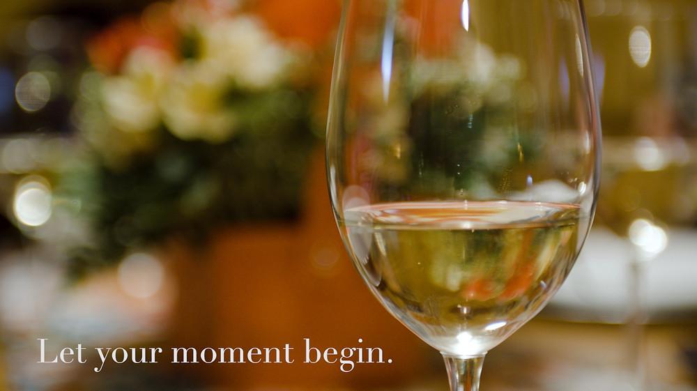 So many wonderful memories accompany a bottle of wine.