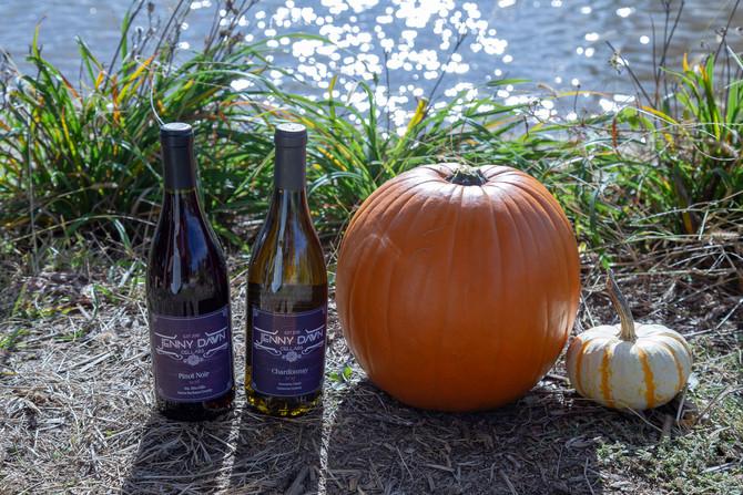 Fall Wine Release