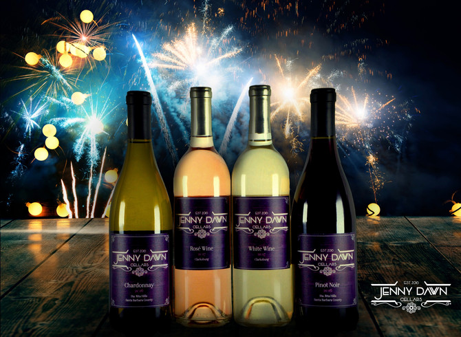 Red, White and Wine: Celebration and Recognition of our Wine Retailers