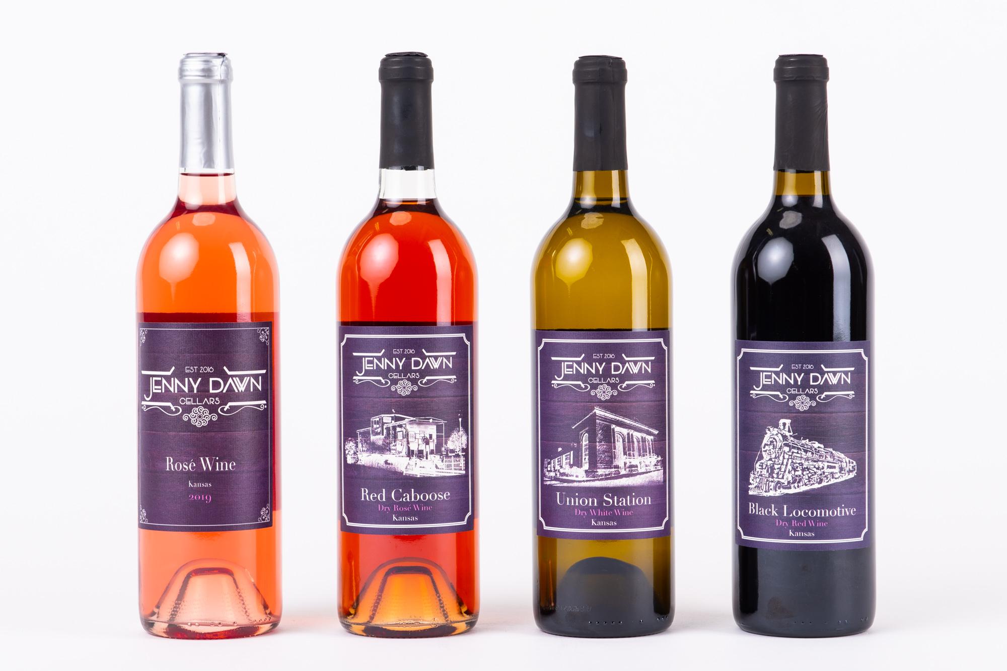 June 2020 Wine Release