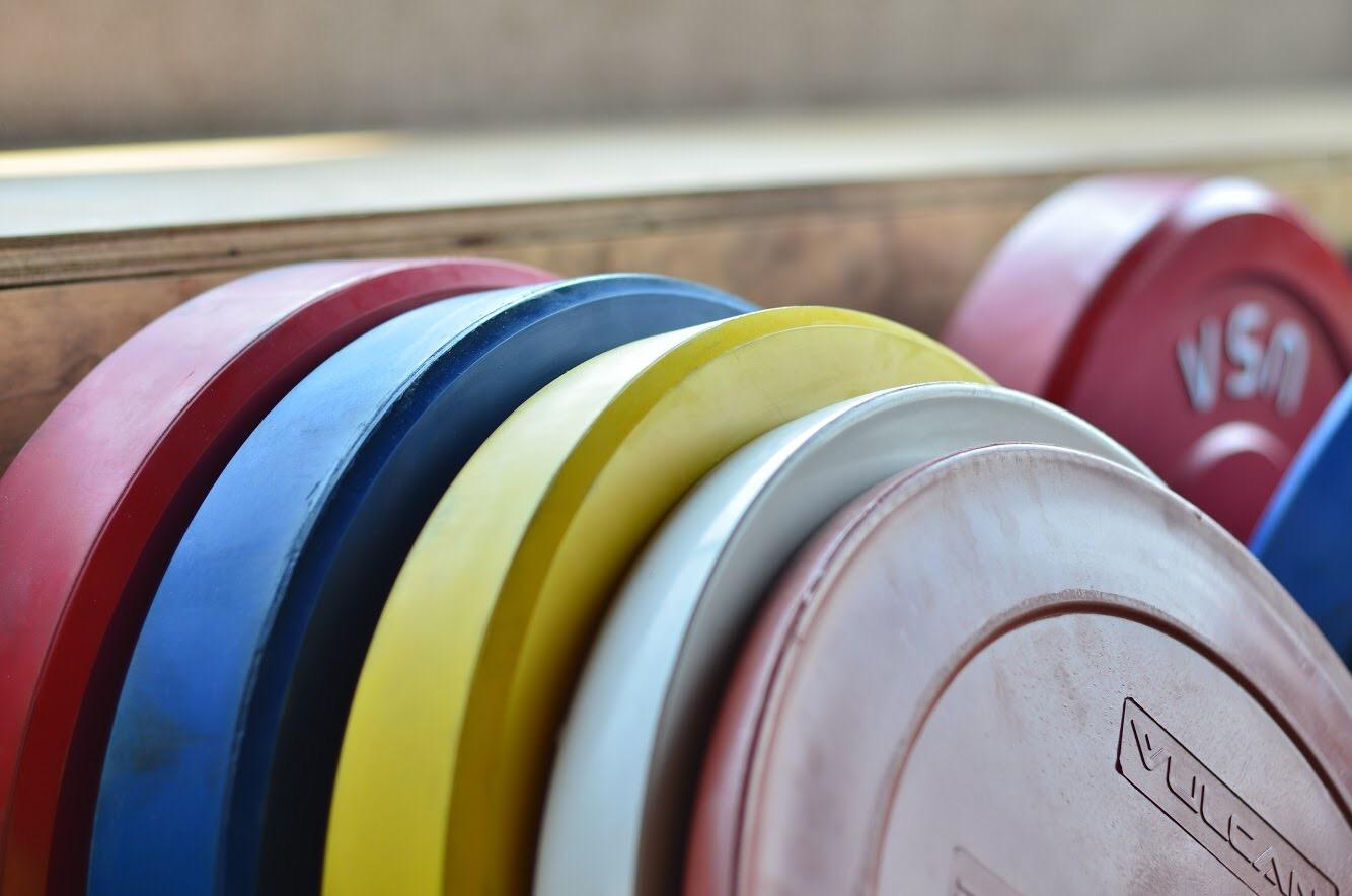 Kilo plates