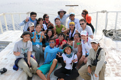 10a - Marine Mammal Field Course in the