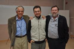 Ken+Pollock,+Lyndon+Brooks+and+Leszek+Ka