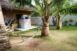 Our field camp, Bohol 2012