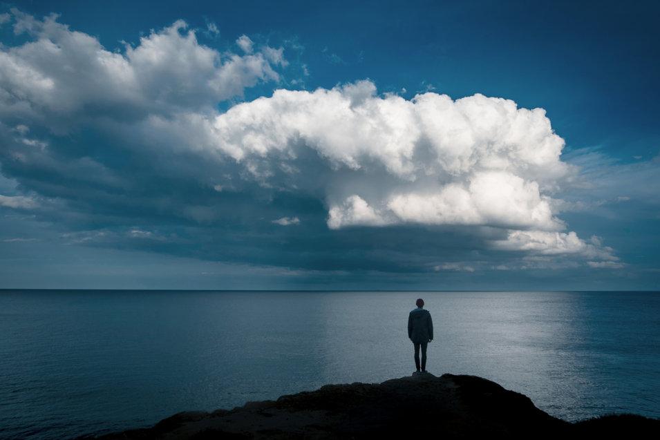 The I Cloud