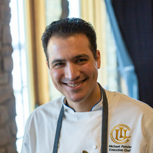 Executive Chef Michael Ponzio