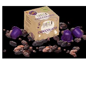 CIOCCOLATO -Heiße Schokolade