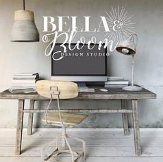 BELLA & BLOOM emoBRAND