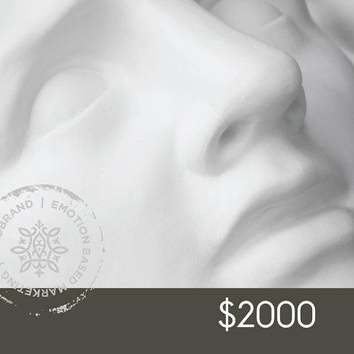 $2,000