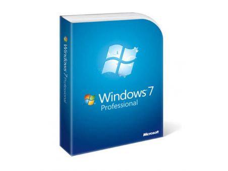 Microsoft Windows 7 Pro BOX
