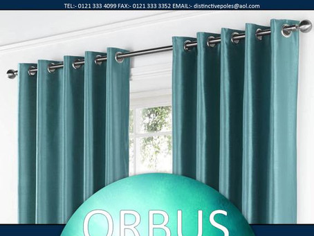 Orbus 2018 Catalogue