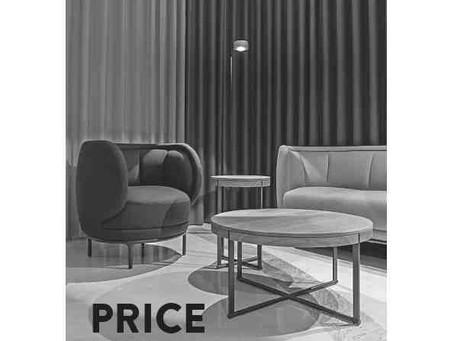 Silent Gliss 2020 Price List