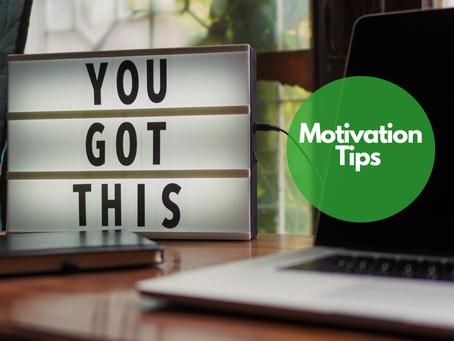 Motivation, let's talk about it