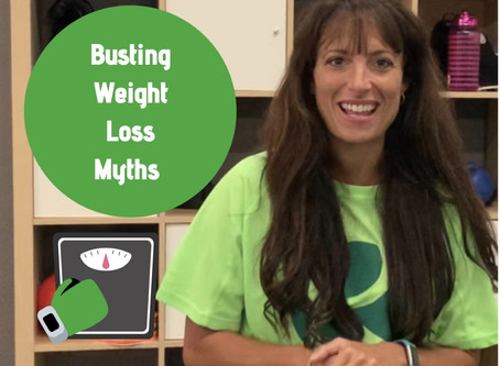 What if everything you believed to be true about weight loss was, in fact, a lie?