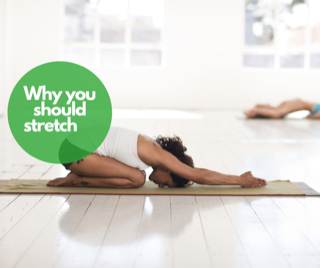 Why you should stretch