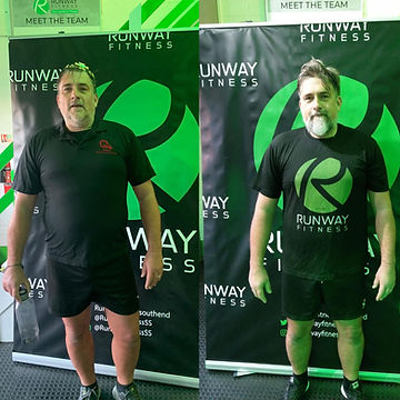 Runway Personal Trainer & Gym