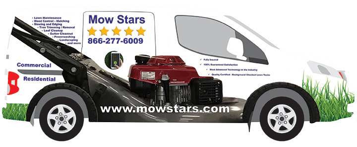 Bellaire Texas Lawn Service 77401 77402 Mow Stars