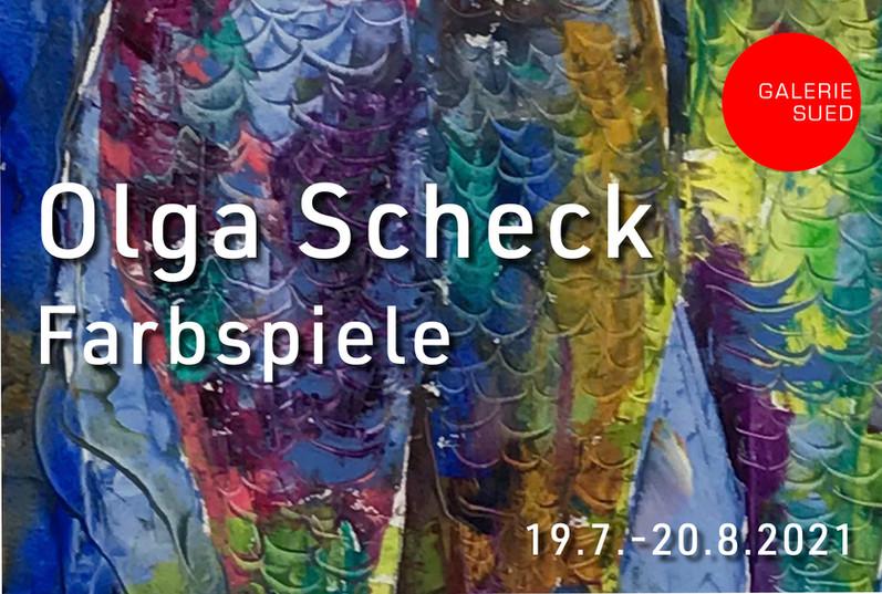 Olga Scheck