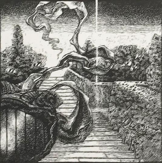 In Minos´ Gärten V