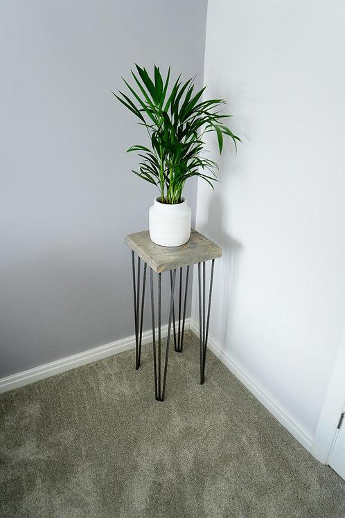 Grey Omni Plant Stand