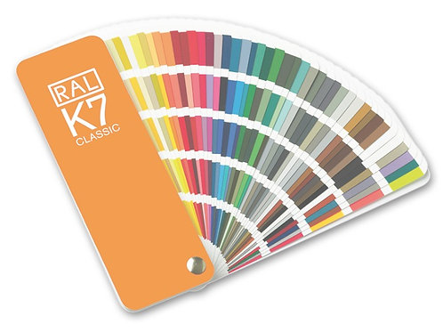 Powder Coating Colour Change