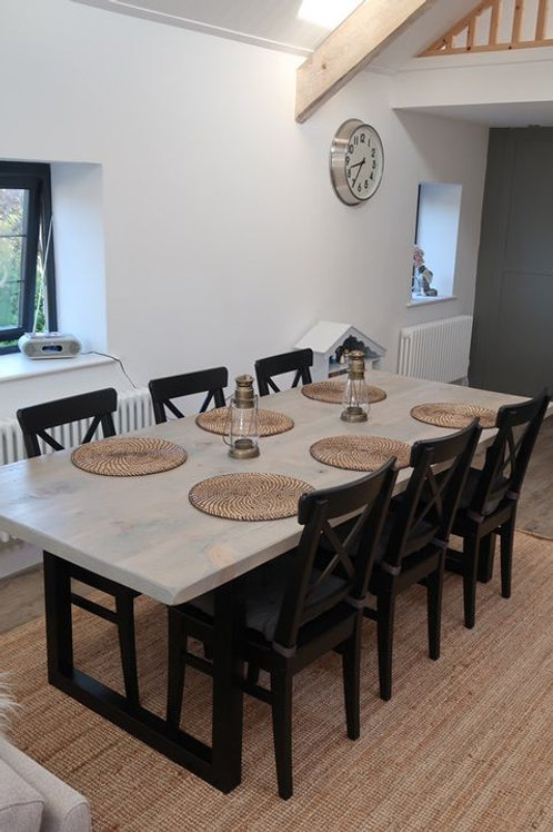 Foundry Dining Table