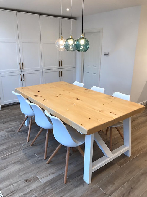 The Cottage Collection Dining Table