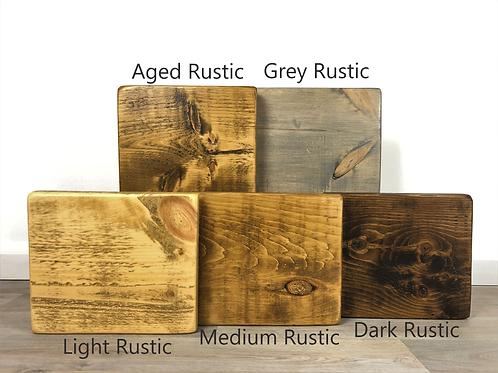 Rustic Samples