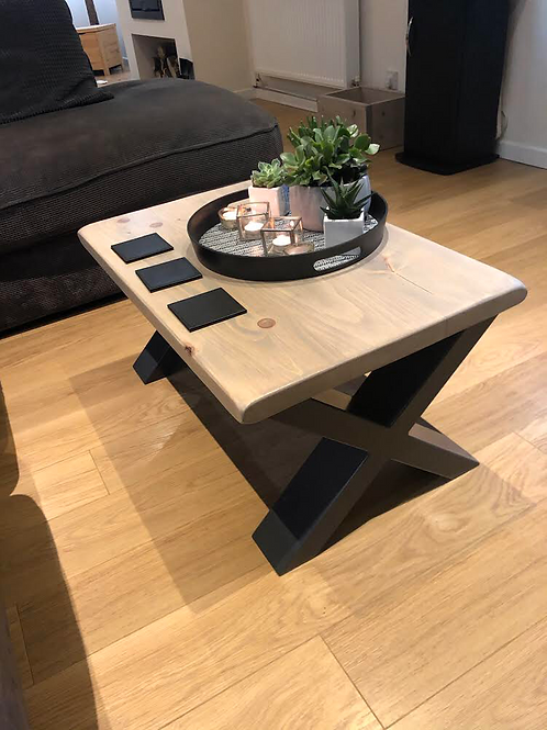 The Loxley Coffee Table