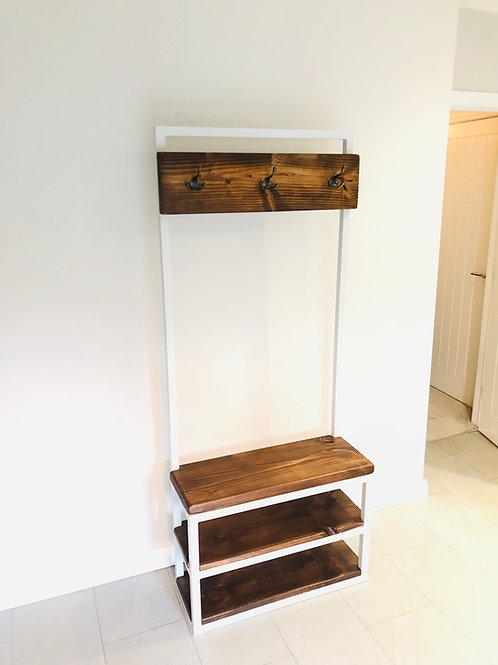 Foundry Collection Coat Stand