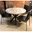 Thumbnail: Prism Dining Table - Round